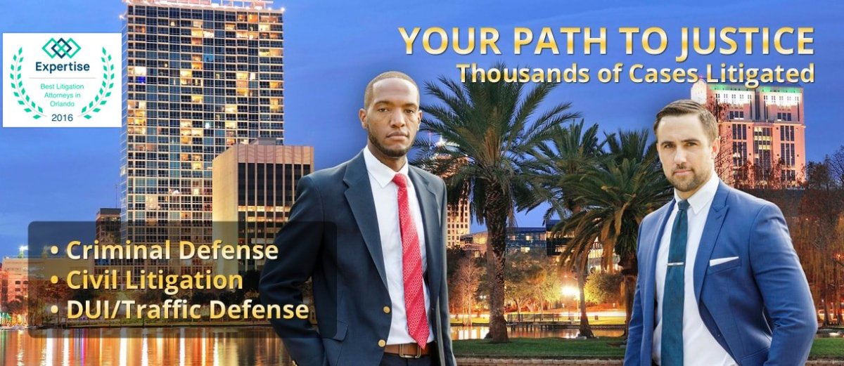 Federal Criminal Defense LawyersOrlando