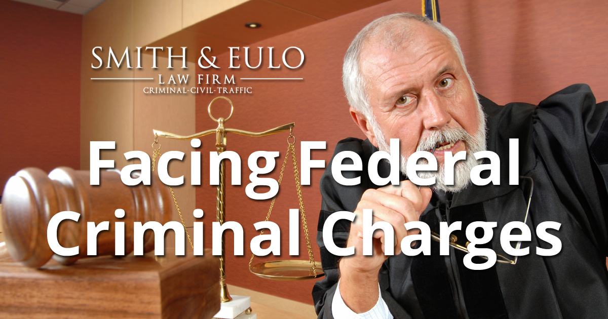 Work With Criminal Federal Lawyers in Orlando