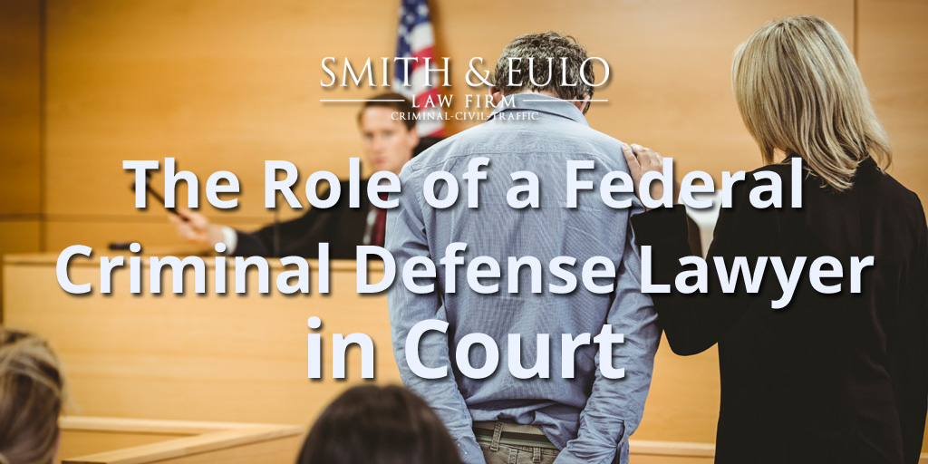 Federal Criminal Defense Lawyer